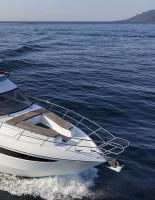 Аренду моторных яхт предлагает «Теплоходик»