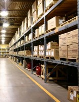 Ответственное хранение на складе как бизнес