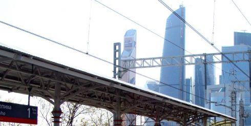 Рядом с жилым кварталом Headliner открылась станция метро