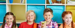 Преимущества детских центров развития для ребенка