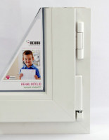 «Модерн-Окна» реализует оконную систему нового поколения INTELIO 80 от REHAU