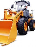 Завод «Дорожных машин» активно участвует в реализации программы льготного лизинга