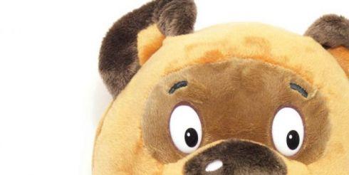 Игрушку Винни-Пух купить и хранить оригинальным способом