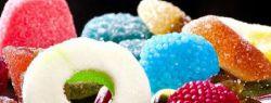 Желейные конфеты – вчера и сегодня