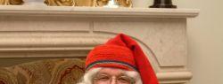 Вакансия на должность Санта-Клауса