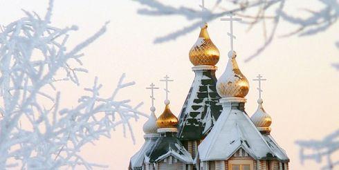 У православных начался рождественский пост.
