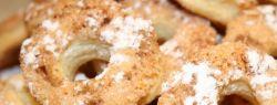 Неправильно приготовленное печенье может привести к раку