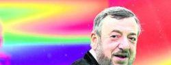 Павел Лунгин: «Мамонова попробуй споить! Сам выпьет, если захочет»