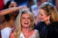 Представительница Небраски завоевала титул «Мисс Америка-2011″
