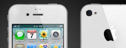 Основатель Apple объяснил проблемы белого iPhone 4