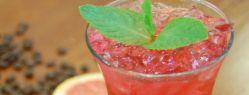 Запах перегара уничтожит грейпфрутовый сок, запах бензина — жидкость для очистки стекол