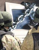С 1 марта полиция сможет закрывать любые сайты без решения суда