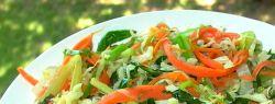 Измельченные овощи в рационе сокращают потребление калорийных блюд