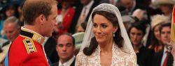 Бракосочетание принца Уильяма и Кейт Миддлтон