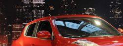 Nissan JUKE — новый SUV из Японии — теперь и в России