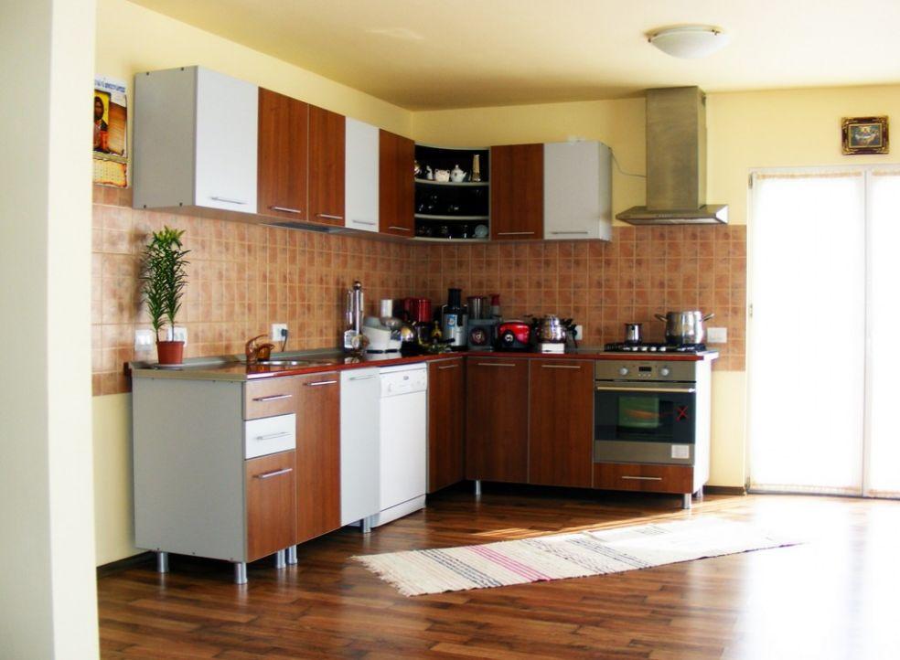 солнечные кухни фото