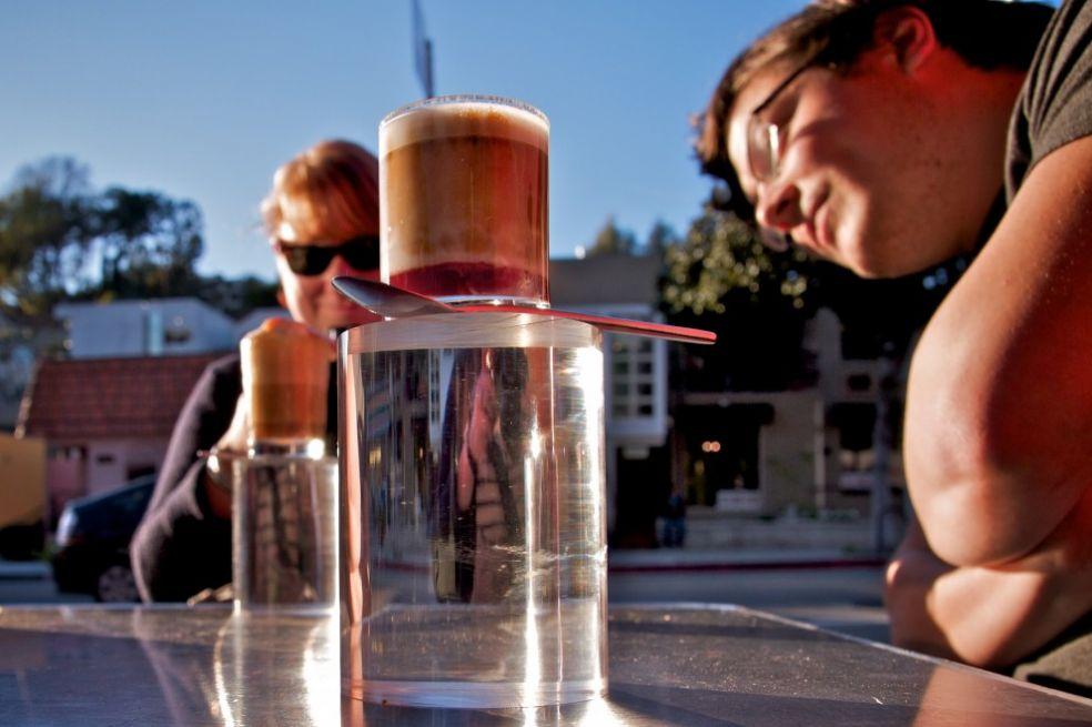 кофейные коктейли картинки