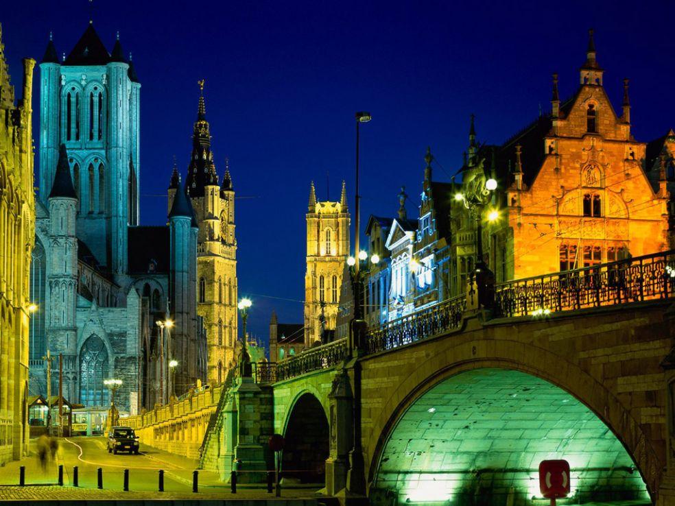 Отдых в Бельгии: Уютная Сказка По-Европейски