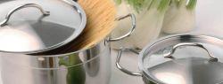 Как правильно подойти к выбору посуды