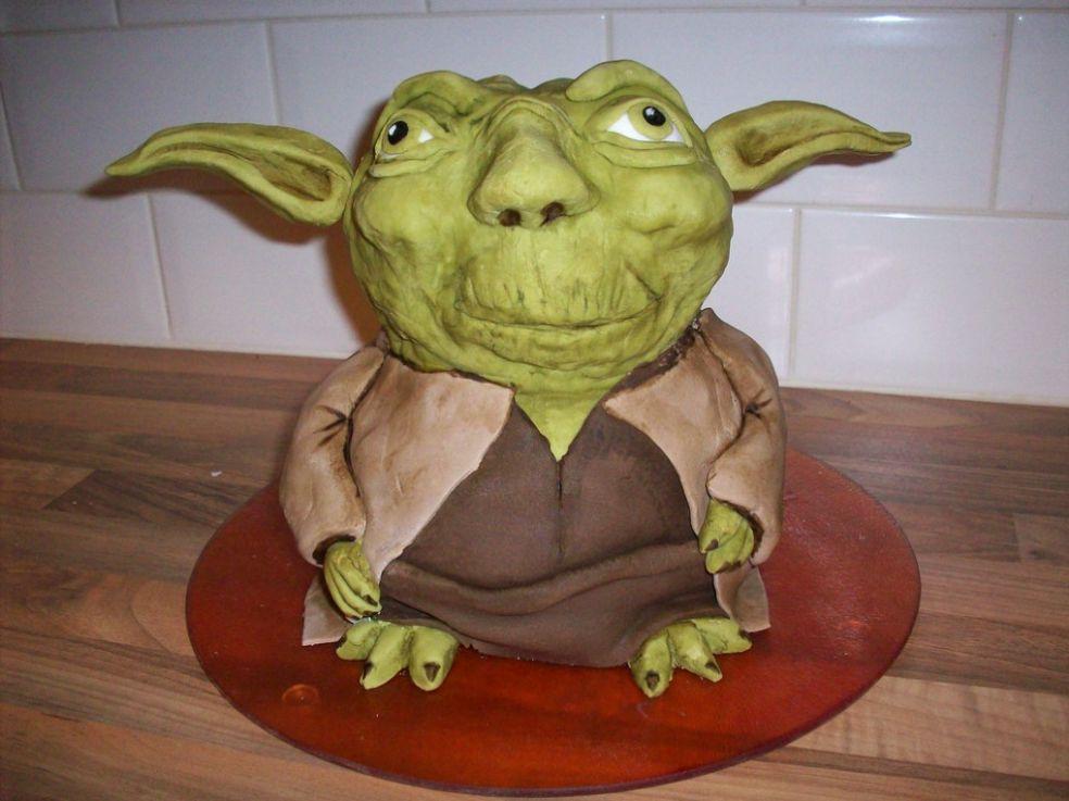 Торт-Йода