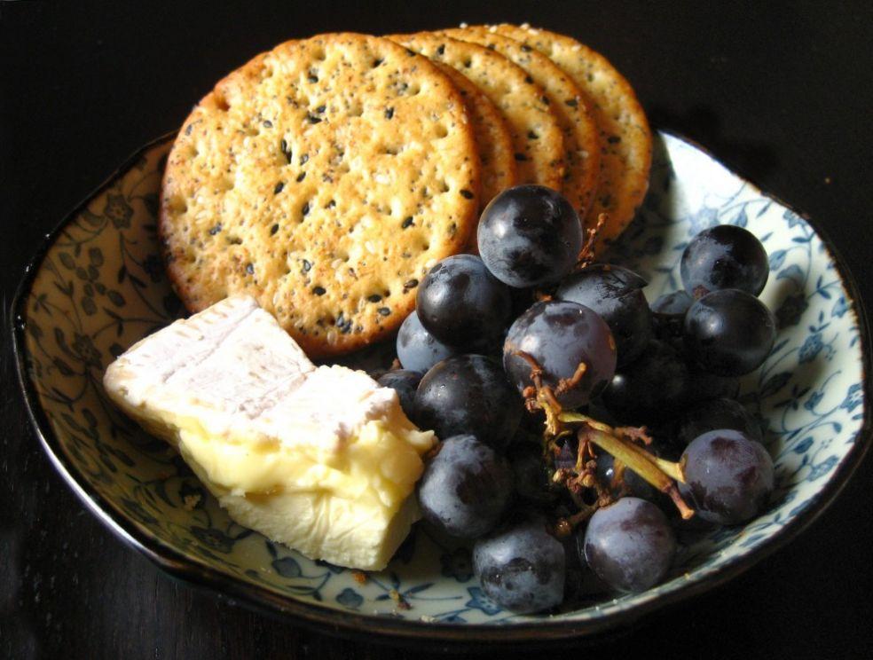 Сыр Святой Андрэ