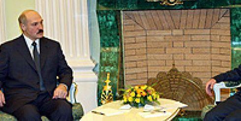 Лукашенко ничего не собирается выпрашивать у России