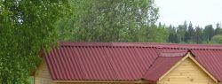 Деревянная бытовка или летняя фазенда
