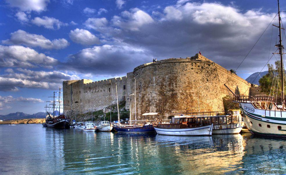 Кипр: здесь отдыхали боги