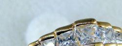 Обручальное кольцо Мерилин Монро продадут на аукционе в США