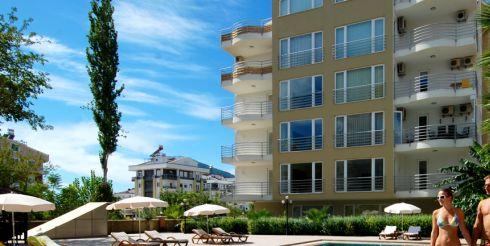 Выгодная аренда жилья во время отдыха в Анталии