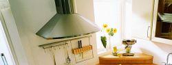 Маленькая кухня: простые решения сложной проблемы
