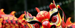 Гонконг начинает отмечать китайский Новый год