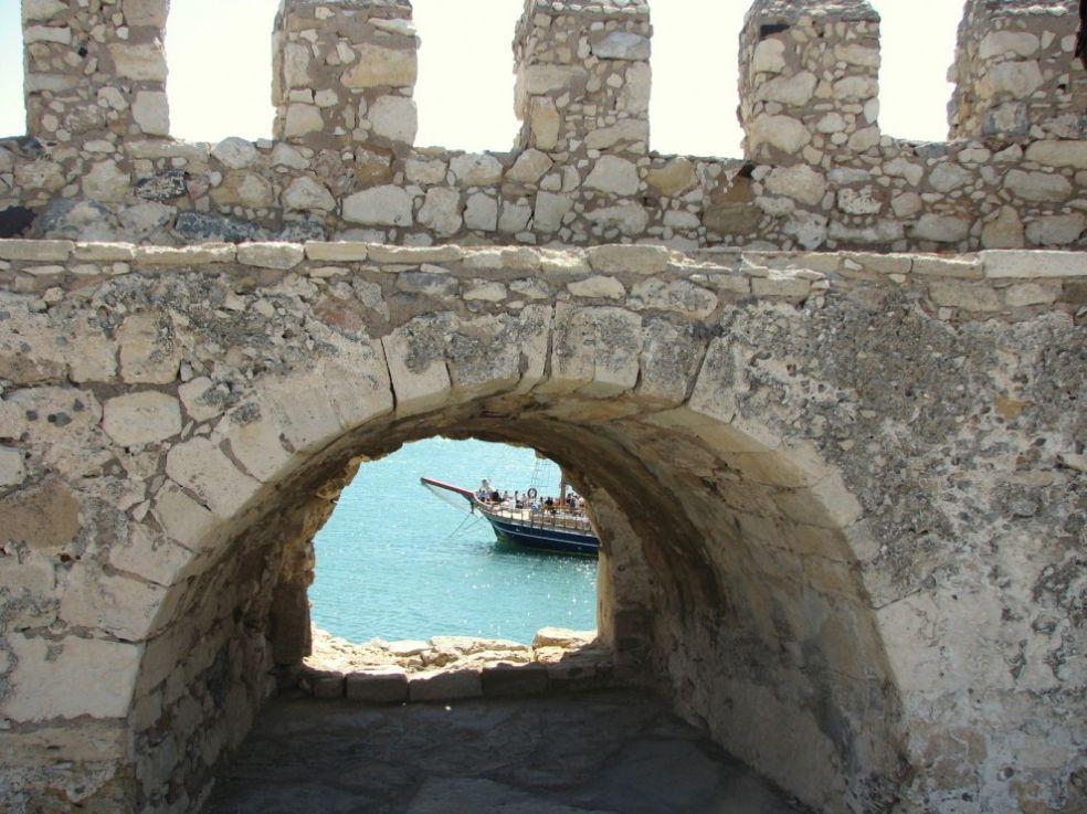 Ираклион, Крит