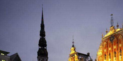 В Швеции новогодние ели предлагают использовать как топливо