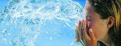 Маски для лица с минеральной водой
