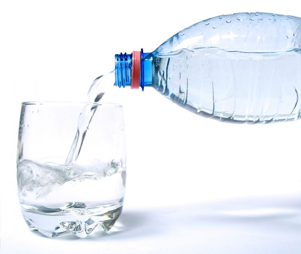 Выводим напитки на чистую воду!