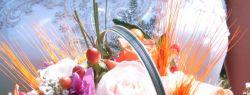 Отзывы о букетах от салонов Glamour, как о шедеврах флористического искусства