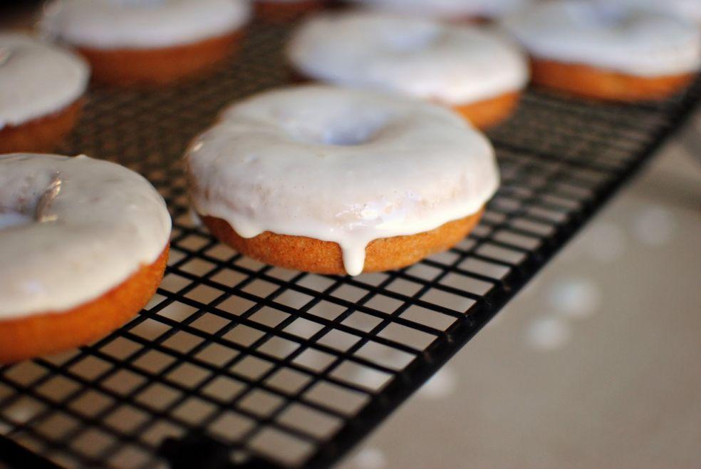 Глазурь для пончиков рецепт пошаговый с фото