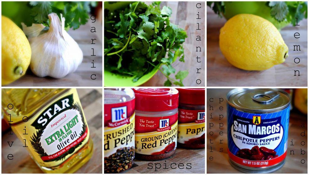 Как сделать соус для шашлык