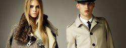 Осень диктует новые правила моды