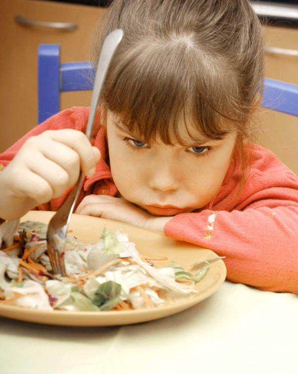 почему ребенка тошнит от еды и запахов JaktФинский