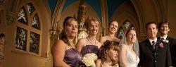 Свадьба по-американски