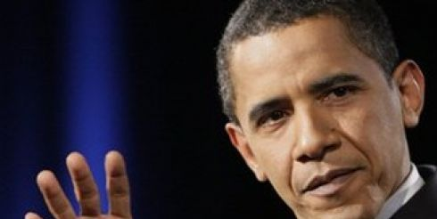 Барака Обаму поддерживает менее 50% американцев
