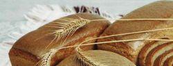 Незаслуженно забытый ржаной хлеб