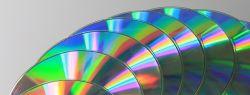 Через год оптические диски станут в полтора раза дороже