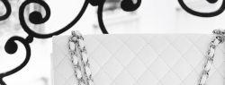 Неповторимый французский шарм, роскошь и обаяние — сумочка от Chanel