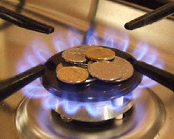 Подорожает газ - подорожают коммунальные тарифы