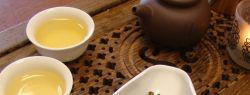 Чай расцвета