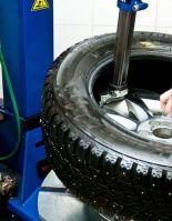 Как правильно заменить шины