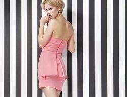 Коллекция модной женской одежды Denny Rose весна-лето 2013